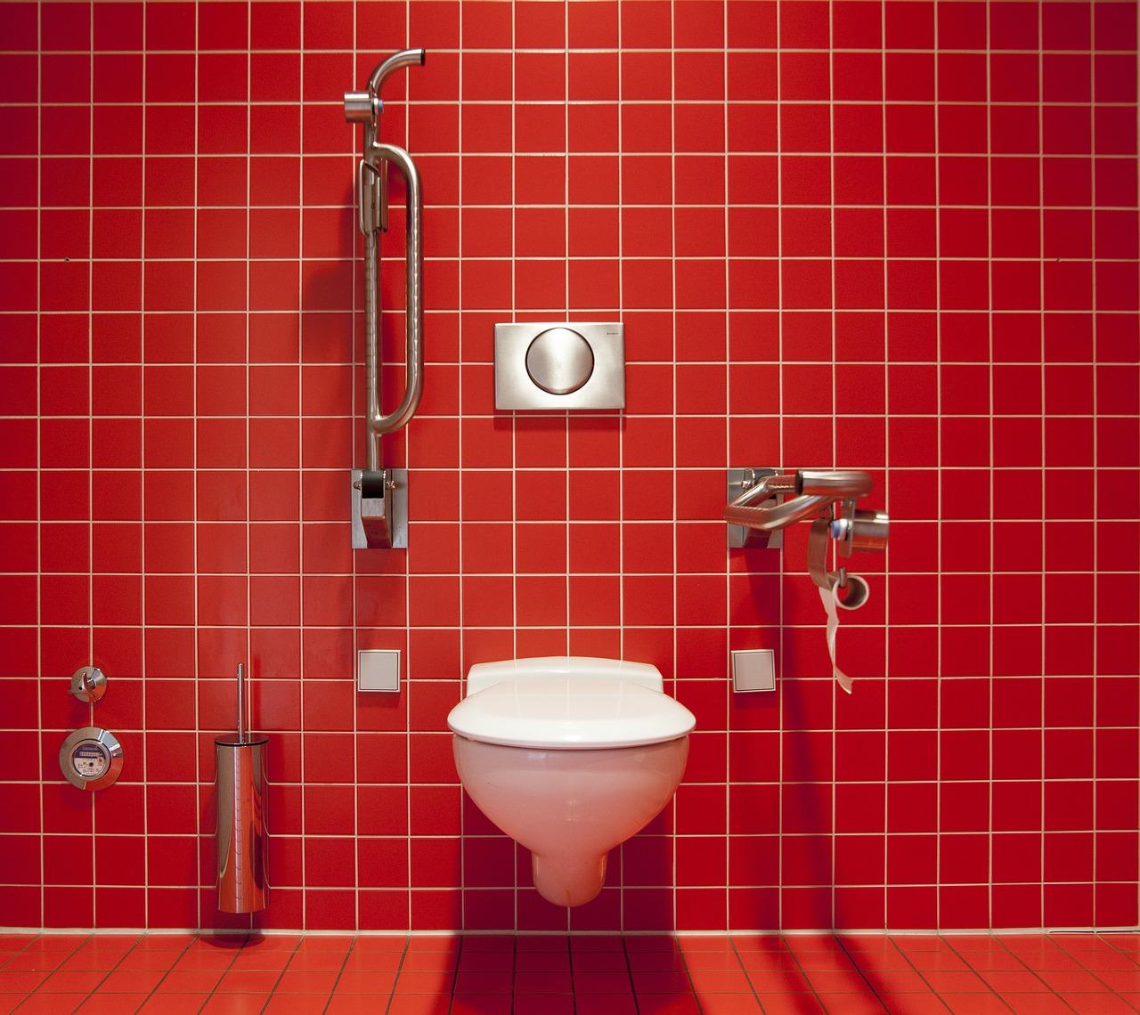 Pourquoi faire appel à un professionnel pour des WC bouchés ?